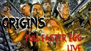 origins easter egg komplettes gameplay aus den 24h live stream
