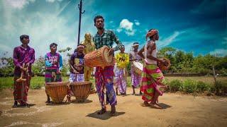 Santali Traditional || Tamak-Tumdah Ru-Ru Rihalsal || Santali Dong Enej