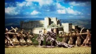 Балада про Лицарів Честь і доблесть! БС Солдатики (Адмірал)