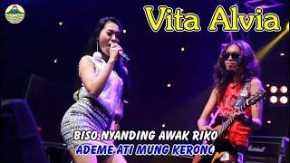 Vita Alvia Jantunge Urip MP3 music