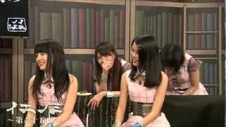 西川貴教のイエノミ!! 第65夜 より抜粋 「吉井香奈恵はどんな人?」とい...