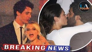 British Soap Awards 2018 Triumphant Lucy Fallon and Nicola Thorp lead the bleary eyed departures