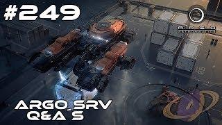 Star Citizen #249 Argo SRV - Q&A´s [Deutsch]