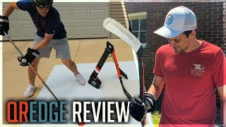 Warrior Covert QR Edge Stick REVIEW *UNRELEASED*