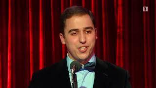 Albert Ghazaryan // Dicitencello vuje // Տան Մեծը // Գոհար Գասպարյան // Gohar Gasparyan