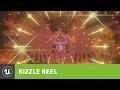 GDC 2015 Sizzle Reel | Unreal Engine