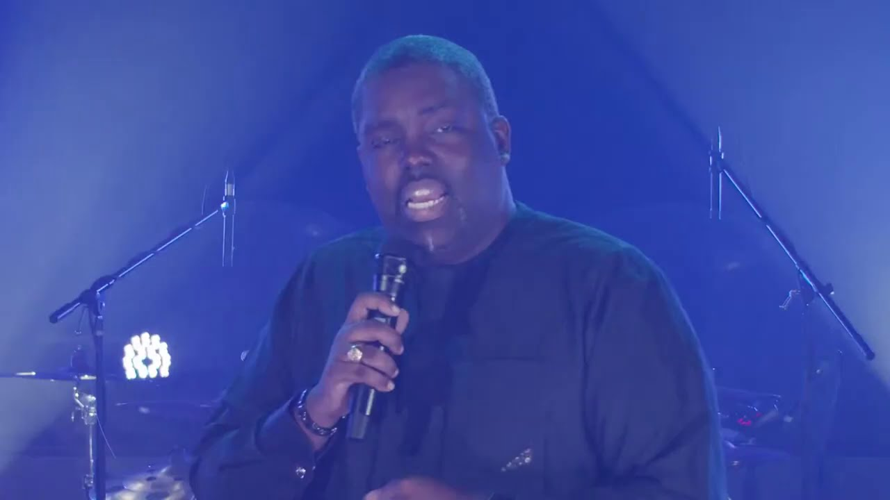 It's Not Complicated | Pastor William McDowell