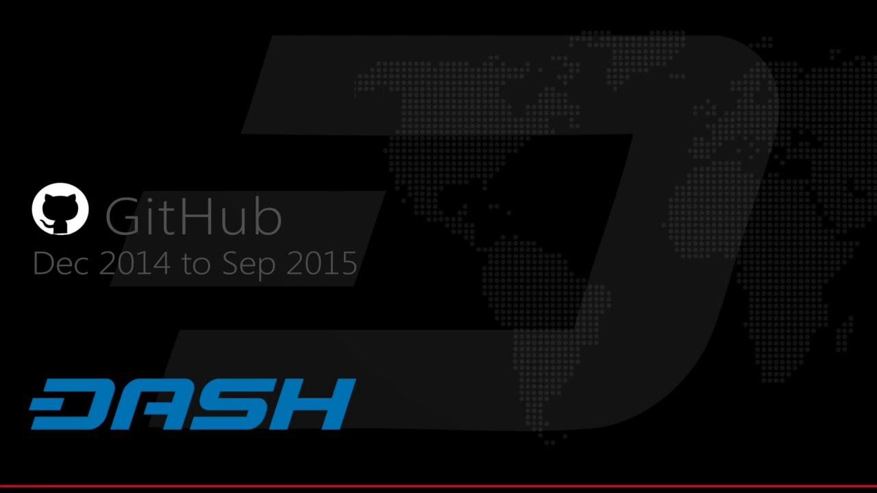 Dash: GitHub 2-2 = D15E02