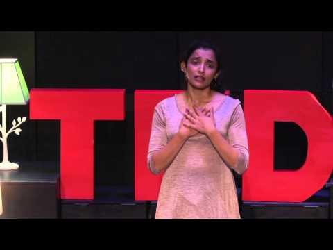 Rethinking failure: Preeti Vasudevan at TEDxBarnardCollege