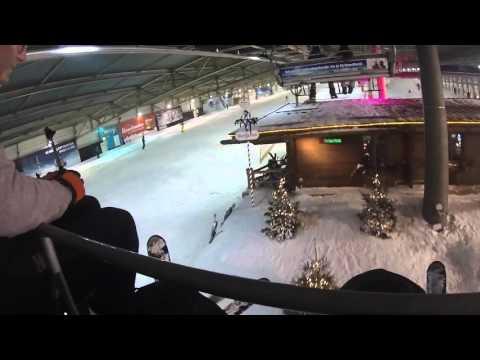 Snowworld Landgraaf 2016