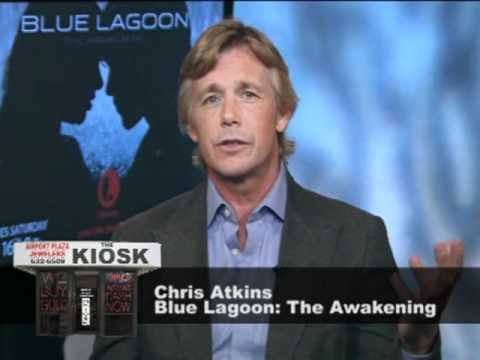 "WaldenPonders Interviews Chris Atkins of ""The Blue Lagoon ... 