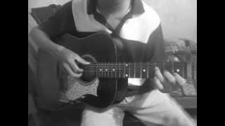 Suteki Da Ne guitar - Demo