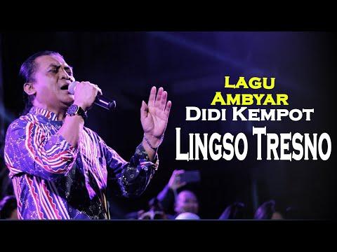 Didi Kempot-Lingso Tresno-Album Campursari-Terbaru