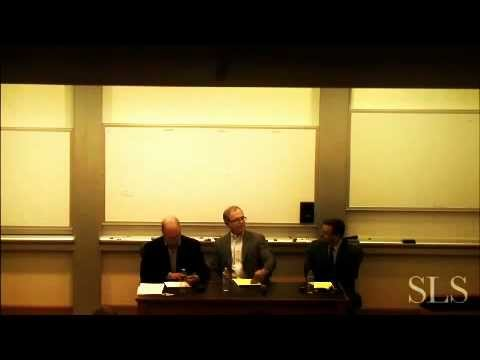 Federalist Society | Intellectual Property: Property Right or Government Regulation