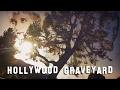 FAMOUS GRAVE TOUR - Forest Lawn Hollywood #1 (Bette Davis, Liberace, etc.)