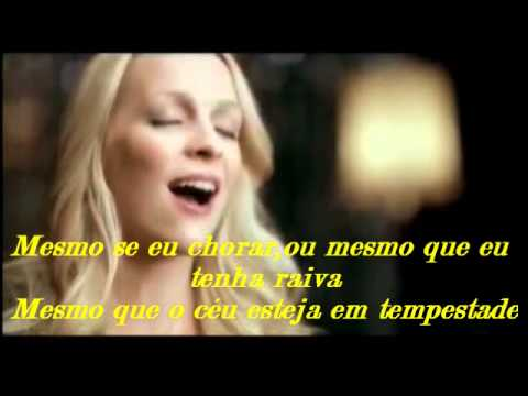 Musica Francesa (Canadense) - Annie Villeneuve-Quand Je ferme les yeux (tradução)