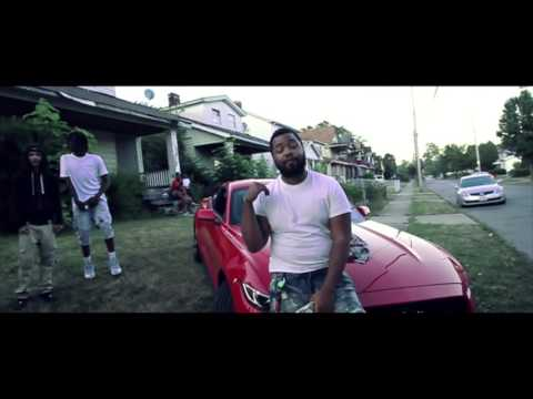 Baby Kilo - Drug Dealer (ft. Chevy Cartier & Killa K)