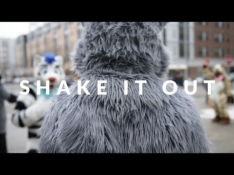 Shake It Out [Music Video]