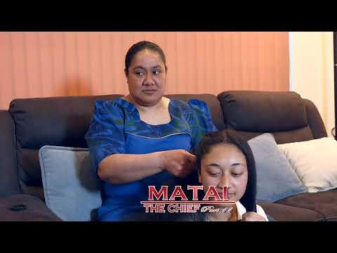 MATAI MOVIE - PART 11