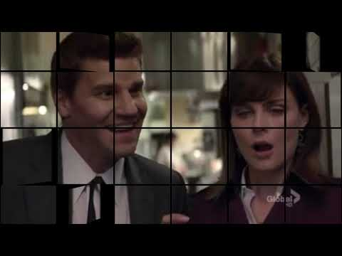 Download Bones - Brennan & Booth -  Season 6