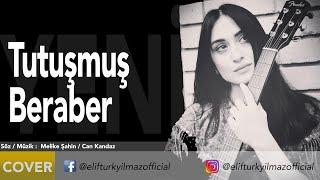Elif Türkyılmaz - Tutuşmuş Beraber Resimi