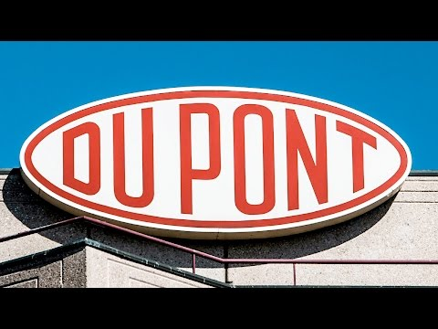 Dow And DuPont: The Largest Criminal Merger In History? - The Ring Of Fire