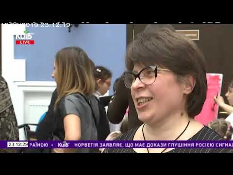 Телеканал Київ: 19.03.19 Столичні телевізійні новини 23.00