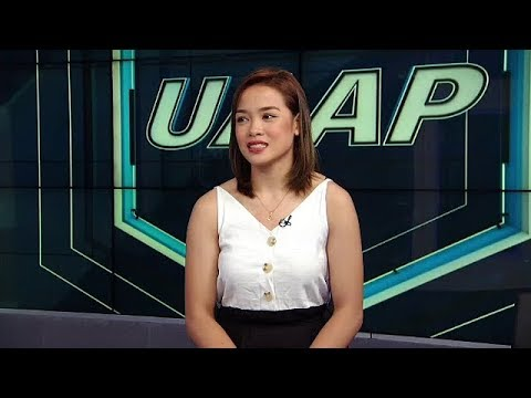Catching up with Jema Galanza