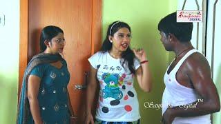 जीजा पूरा खोलो नाप लेती हु  ◄ New Hindi Top Comedy Video Film
