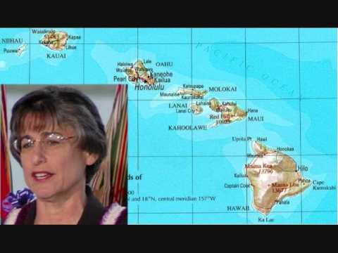 Governor of Hawaii Linda Lingle (Republican)
