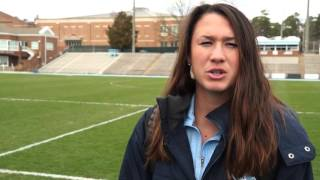 UNC Women's Lacrosse Spring Break Road Trip