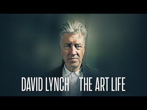 David Lynch: The Art Life - Official Trailer