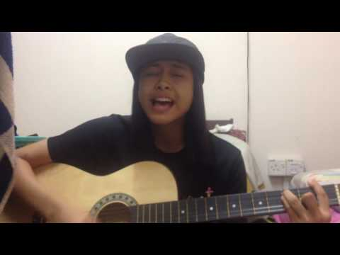 Be alright - justin bieber cover by (intanserah)