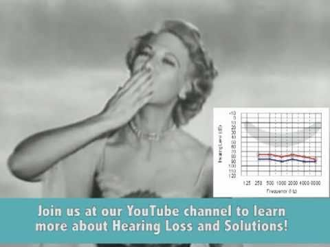 Miracle-Ear - Hearing Loss Simulation