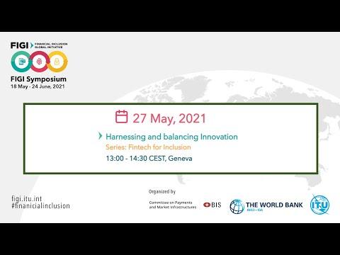 FIGI 2021 | Harnessing and balancing Innovation
