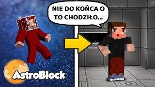 ENERGIA SŁONECZNA! - Minecraft Astroblock
