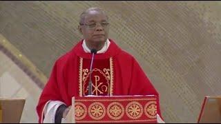 Padre José Augusto , da comunidade Canção Nova nos orienta sobre o tipo de música ouvir nessa semana Santa!