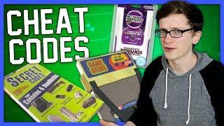 Cheat Codes - Scott The Woz