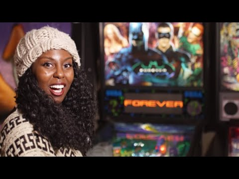 Ottawa's Coolest Retro Arcade And Classic Video Game Lounge!