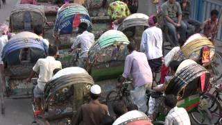 Rickshaw City - Documentary Short