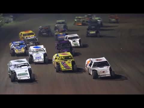 Rapid Speedway Highlights - 8/10/18