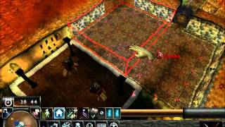 Dungeon Keeper 2 Walkthrough - Level 10 - Woodsong
