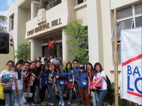 Bangon Bohol - Meaningful Psychosocial Activities