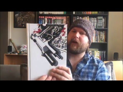Punisher Max Omnibus: A Nerdventures Review