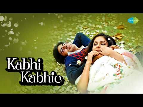 Kabhi Kabhie Mere Dil Mein - Mukesh - Kabhi Kabhie [1976] Mp3