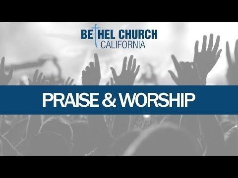BCC Praise and Worship (English Service) - Joshua Thaddeus - Aug 19, 2018