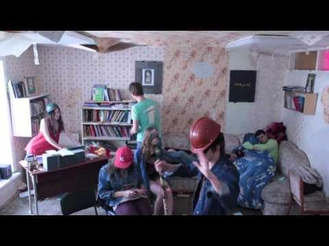 Harlem shake Kyiv Mohyla dormitory