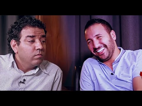 شاهدوا ردة فعل ايكو الغاضبة حين قال له مراد 'علاش قلتي بلي حسن الفذ خضرة فوق طعام'