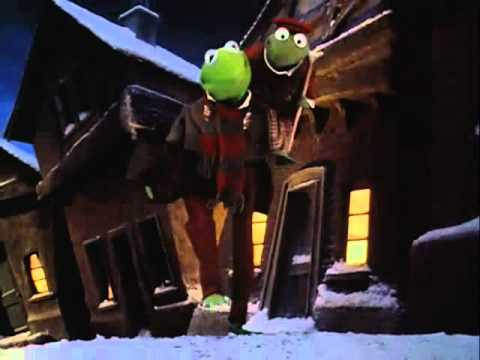 Muppet Christmas Carol - 'Tis the Season