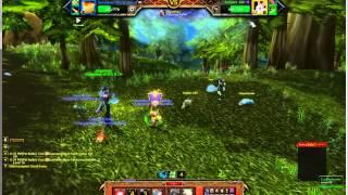 ! Battle Pet Tamers: Eastern Kingdoms  : David Kosse  [walka 1]